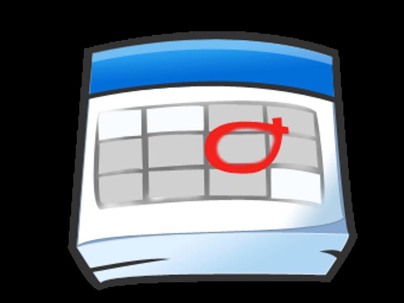 Calendario Dibujo Png.Practica Gestion Del Tiempo Con Google Calendar